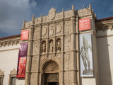 Museum in a Park, San Diego Museum of Art, Balboa Park, San Diego, California, USA Photographic Print