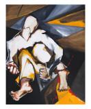Vertigo Giclee Print by Pierre Poulin