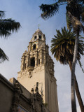 Low Angle View of a Museum, San Diego Museum of Man, Balboa Park, San Diego, California, USA Photographic Print