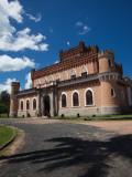 House of Francisco Piria, Castillo De Piria, Piriapolis, Maldonado, Uruguay Photographic Print
