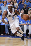Miami Heat v Dallas Mavericks - Game Four, Dallas, TX -June 7: Jason Terry Photographic Print by Glenn James