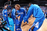 Miami Heat v Dallas Mavericks - Game Five, Dallas, TX -June 9: Dirk Nowitzki Photographic Print by Andrew Bernstein