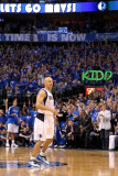 Miami Heat v Dallas Mavericks - Game Five, Dallas, TX -June 9: Jason Kidd Photographic Print by Mike Ehrmann