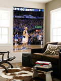 Miami Heat v Dallas Mavericks - Game Five, Dallas, TX -June 9: Jason Kidd Wall Mural by Mike Ehrmann
