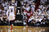 Dallas Mavericks v Miami Heat - Game Six, Miami, FL - June 12: Dwyane Wade Photographic Print by Garrett Ellwood
