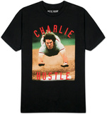 Pete Rose - Charlie Hustle T-Shirt