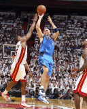 Dallas Mavericks - Jason Kidd Action Photo
