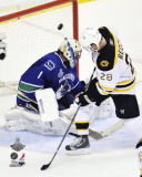 Boston Bruins - Mark Recchi Goal Photo