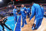 Miami Heat v Dallas Mavericks - Game Five, Dallas, TX -June 9: Jason Kidd Photographic Print by Andrew Bernstein
