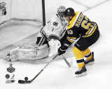 Boston Bruins - Brad Marchand Spotlight Photo