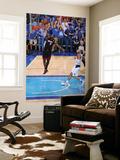 Miami Heat v Dallas Mavericks - Game Five, Dallas, TX -June 9: LeBron James Wall Mural by Andrew Bernstein