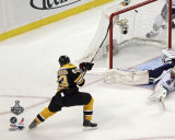 Boston Bruins - Brad Marchand Goal Photo