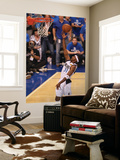 Miami Heat v Dallas Mavericks - Game Four, Dallas, TX -June 7: Jason Terry Wall Mural by Victor Baldizon