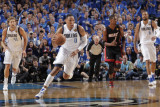Miami Heat v Dallas Mavericks - Game Five, Dallas, TX -June 9: Shawn Marion Photographic Print by Glenn James