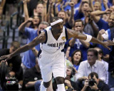 Dallas Mavericks - Jason Terry Action Photo