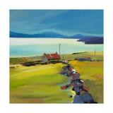 Dyke on the Holding Edition limitée par Pam Carter