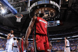 Miami Heat v Dallas Mavericks - Game Four, Dallas, TX -June 7: Dwyane Wade Photographic Print by Andrew Bernstein