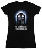 Juniors: Dr. Who - First Doctor Vêtement