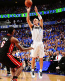 Dallas Mavericks - Jason Kidd Action, Game 5 Photo