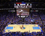 Dallas Mavericks - American Airlines Center Photo
