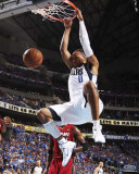 Dallas Mavericks - Shawn Marion Action Fotografía