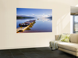 Lake Mcdonald, Glacier National Park, Montana, USA Wall Mural by Jamie &amp; Judy Wild