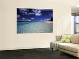 Island Landscape, Vava&#39;U Island, Tonga Wall Mural by Gavriel Jecan