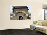 South Gate Wall Mural by Greg Elms