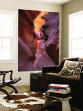 Antelope Canyon, Arizona, USA Wall Mural by Jamie &amp; Judy Wild