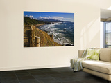 Coastline North of Cannon Beach, Ecola State Park, Oregon, USA Wall Mural by Joe Restuccia III