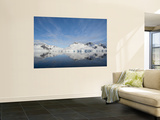 Paradise Harbor, Antarctic Peninsula, Antarctica Wall Mural by Cindy Miller Hopkins
