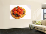 Sweet Small Tomatoes Wall Mural by Oliver Strewe