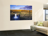 Palouse Falls State Park, Washington, USA Wall Mural by Chuck Haney