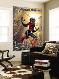 Spider-Girl No.90 Cover: Spider-Girl Wall Mural by Ron Frenz