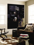 Punisher No.9 Cover: Punisher Wall Mural by Tim Bradstreet