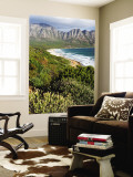 Kogel Bay, Garden Route, South Africa Wall Mural by Todd Lawson