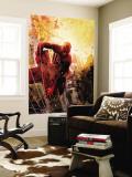 Daredevil No.83 Cover: Daredevil Wall Mural by Michael Lark