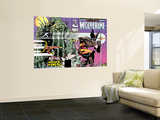 Marvel Comics Presents Wolverine No.1 Cover: Wolverine Wall Mural by Walt Simonson