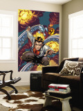 Marvel Knights Spider-Man No.22 Cover: Peter Parker, Spider-Man Wall Mural by Mike Wieringo