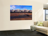 Old Parliament House Wall Mural by Richard l'Anson