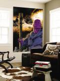 Thanos No.8 Cover: Thanos Wall Mural by Keith Giffen