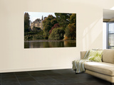 Sheffield Park Gardens Wall Mural by Doug McKinlay