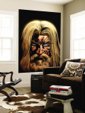 Thor No.76 Cover: Thor Wall Mural by Scot Eaton