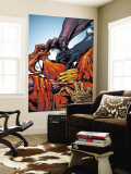 Spider-Man: Breakout 2 Cover: Spider-Man Wall Mural by Manuel Garcia