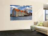 Ancient Battery of Sixtus, Fortress of Three Crowns Wall Mural by Manfred Hofer