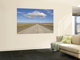 Highway from Punta Arenas Wall Mural by John Elk III