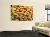 Dried Apricots Wall Mural by Holger Leue