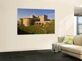 Crusader Fortress, Krak De Chevaliers Wall Mural by Patrick Horton