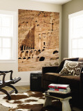 The Urn Tomb Wall Mural by Simon Foale