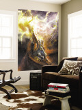 Thor No.75 Cover: Thor Wall Mural